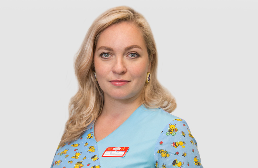 Долганова Екатерина Михайловна