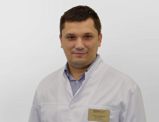 Шаленков Игорь Вадимович