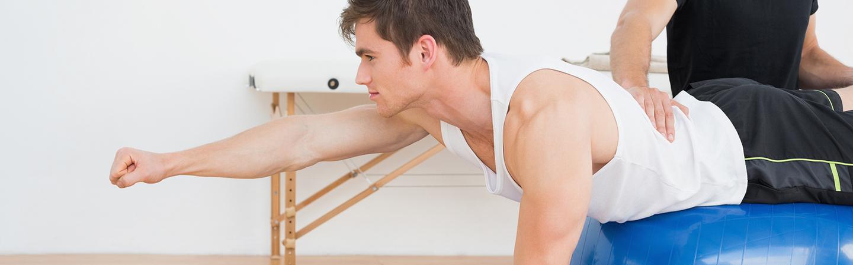 Лечебная физкультура при головокружении