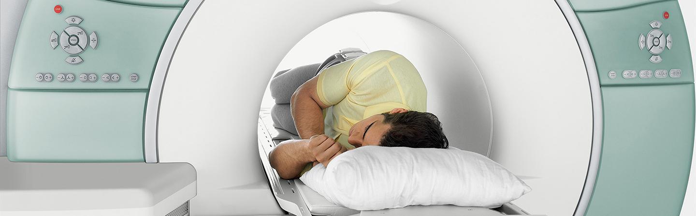 фМРТ (функциональная МРТ)