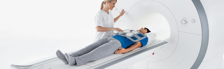 МРТ перфузия