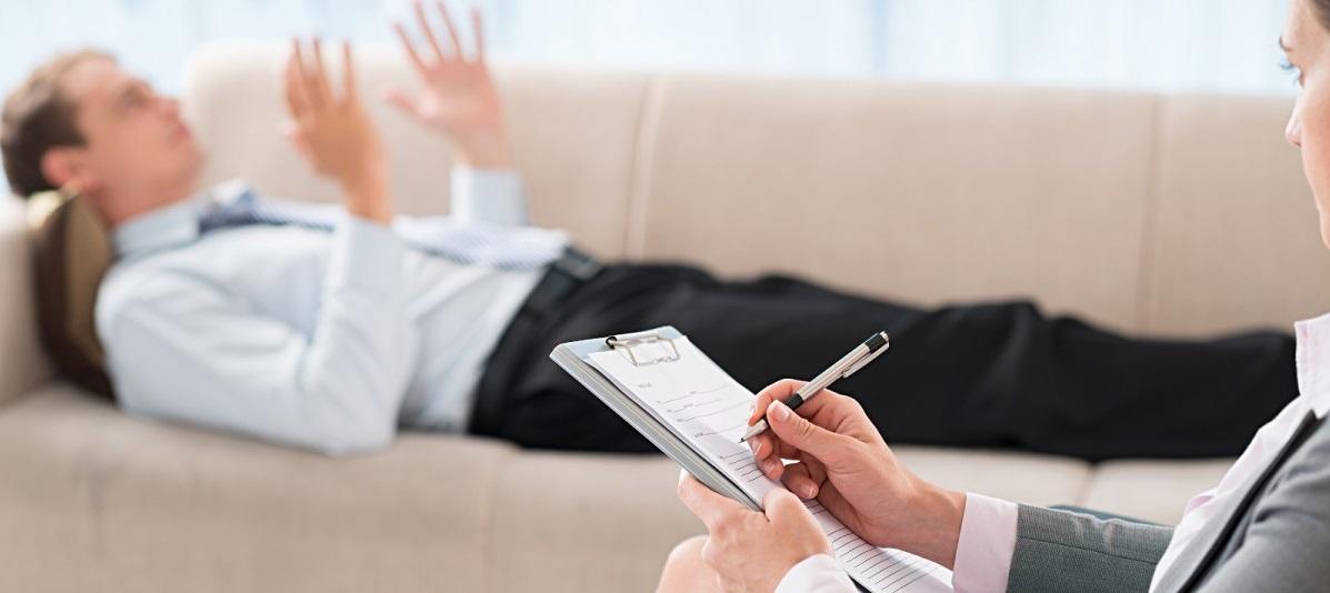 Основные направления работы медицинского психолога