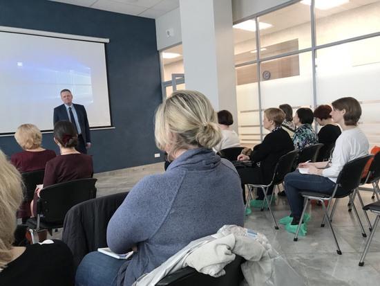 Факультет усовершенствования врачей-неврологов состоялся на базе клинике «ТОНУС ЛАЙФ»
