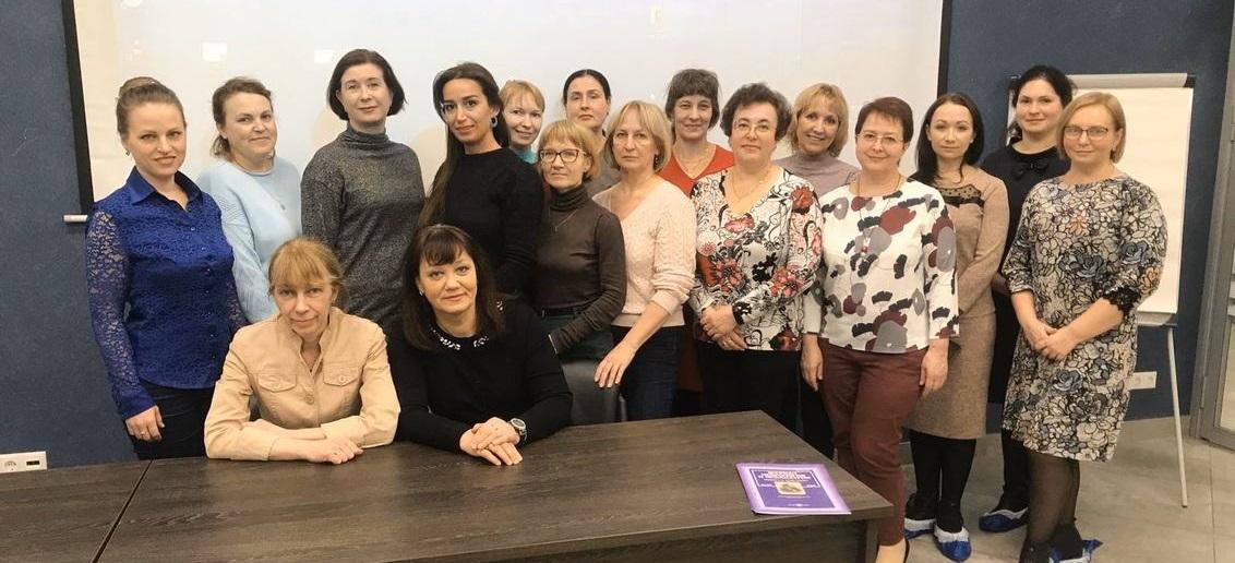 Ежегодное собрание Общества неврологов состоялось в клинике «ТОНУС ЛАЙФ»