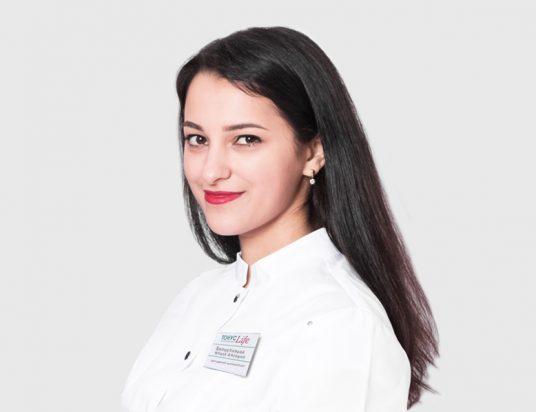 Джамуллаева Илаха Аязовна