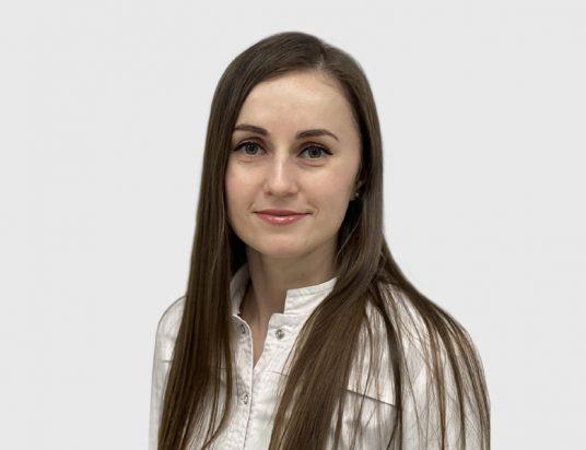 Дьякова Ирина Сергеевна