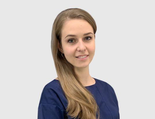 Марченок Ольга Викторовна